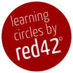 LearningCircles by Red42 - Logo